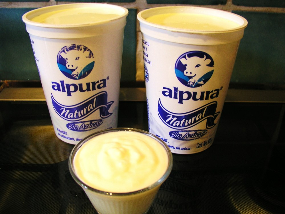 Making Homemade Yogurt in a Styrofoam Cooler (1/6)